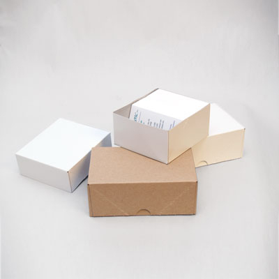 Business Boxes & Mailers
