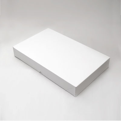 Legal Letterhead Box