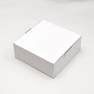 Bakery Cupcake Box